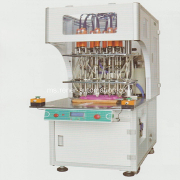 Multi Heads Automatic Screw Locking Machine